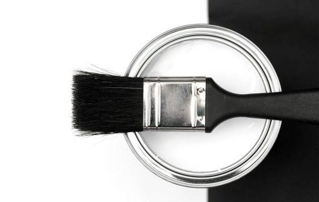 Pintar carpinteria madera
