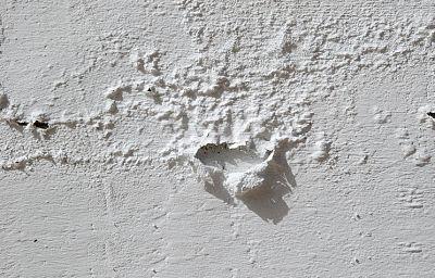 Reparació d'humitats